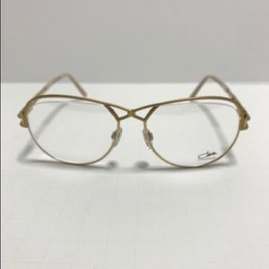 Cazal cazal 4265 col 002 Titanium Eyeglasses New